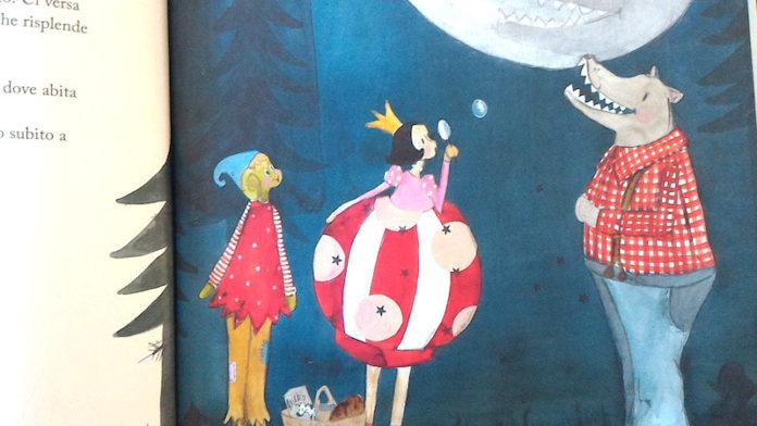 La principessa e la felicit una perla di libro ikea for Ikea articoli per bambini