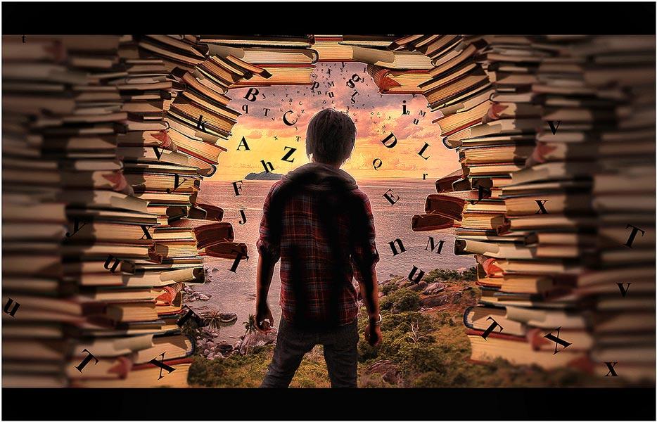 Vincere la dislessia un disturbo della lettura che pu for Leggere libri