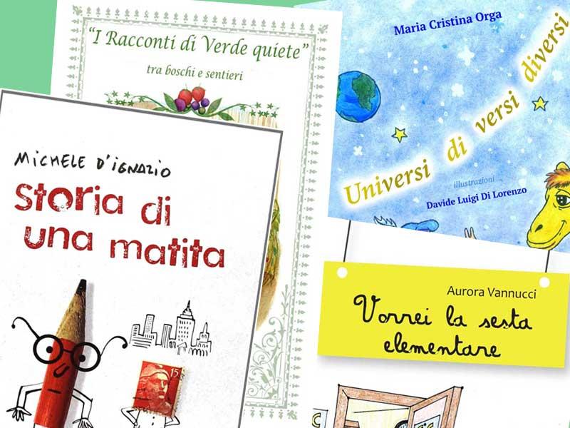 Super Caro Libricino ti scrivo: quattro libri per bambini consigliati  BE69