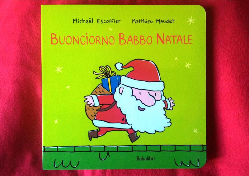 """Popolare Buongiorno Babbo Natale"""": il regalo più gradito è una risata  VN47"""