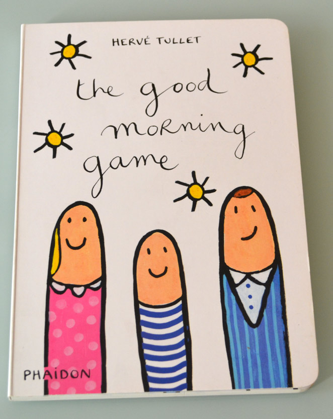 The Good Morning Game Un Libricino In Inglese Per Bambini Garanzia