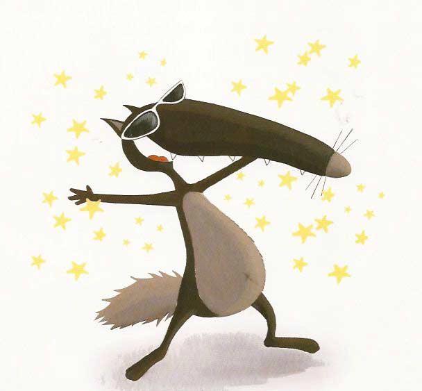 Il lupo camminare festeggiare compleanno artista libricino-libri-fiabe-favole-per-bambini-ragazzi-news-blog-recensioni (3)