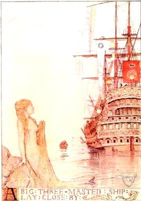 Andersen Hans Christian fiabe scrittore creatori di sogni  libricino-libri-fiabe-favole-per-bambini-ragazzi-news-blog-recensioni (4)