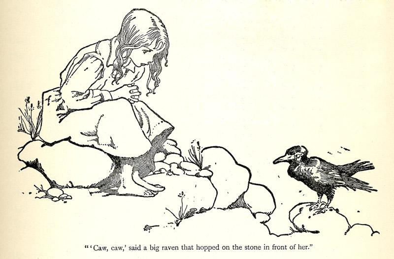 Andersen Hans Christian fiabe scrittore creatori di sogni  libricino-libri-fiabe-favole-per-bambini-ragazzi-news-blog-recensioni (6)
