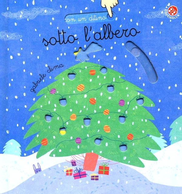 sotto-lalbero-gabriele-clima-la-coccinella-regalo-libro-libricino-libri-fiabe-favole-per-bambini-ragazzi-news-blog-recensioni