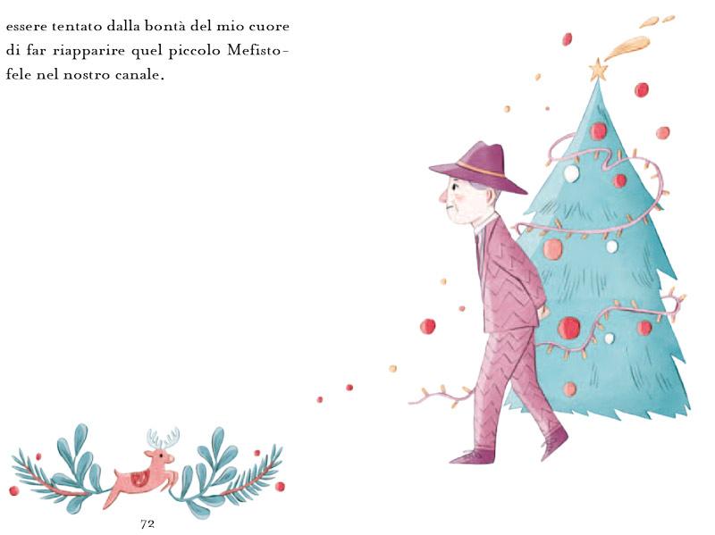 Poesia Natale Rodari.Un Giocattolo Per Natale Gianni Rodari Racconta Ai Bambini Una Storia Sempre Moderna L Importanza Degli Sbagli E Dei Fallimenti Visti In Salsa Natalizia Libricino Libri Fiabe E Favole Per Bambini