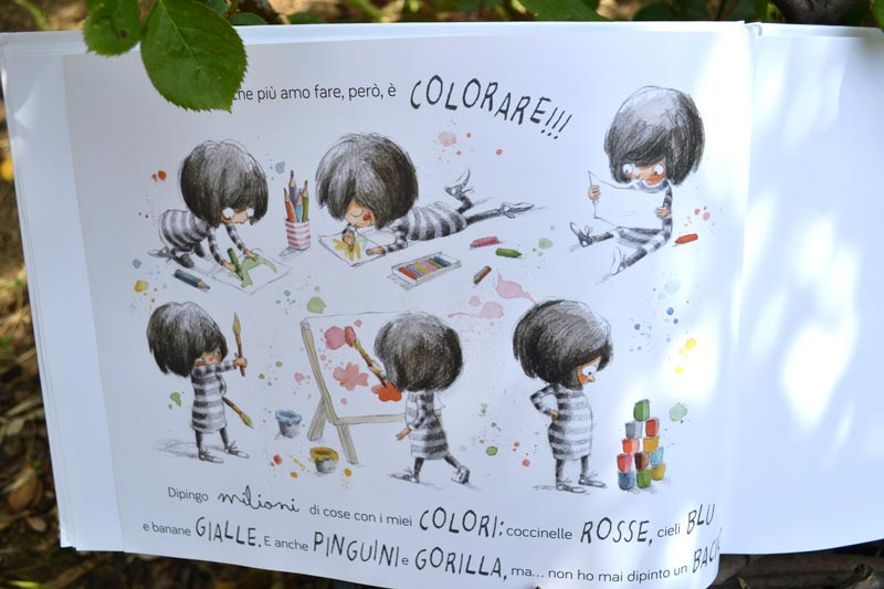 Di Che Colore E Un Bacio Un Gesto Cosi Bello Deve Avere Un Colore